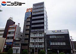 UNROOM[6階]の外観