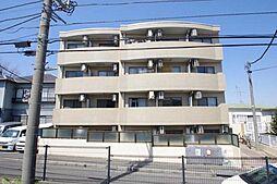 シルクガーデン馬絹[4階]の外観