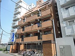 ジュネパレス新松戸第14[8階]の外観