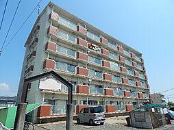 サニーサイド竹野[1階]の外観