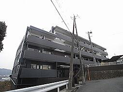 兵庫県姫路市梅ケ谷町2丁目の賃貸マンションの外観