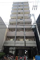 サムティ松屋町[2階]の外観