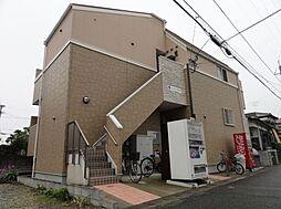 コンフォートベネフィス次郎丸駅前II[102号室 号室]の外観