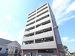 埼玉県三郷市新和1丁目の賃貸マンションの外観