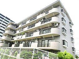 ガーデンハウス塚越[105号室]の外観