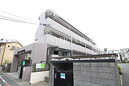 アンダルシア浦安[3階]の外観