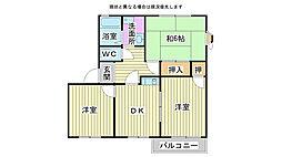 浜の宮駅 5.2万円