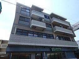 グレース中百舌鳥トキワ[4階]の外観