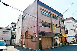北加賀屋マンション[2階]の外観