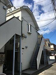 ピア江古田[1階]の外観