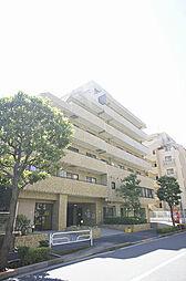 Famille Nishikasai[2階]の外観