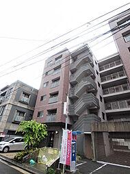 エビスジャルダンM&Kのモノレール香春口三萩野駅徒歩約4分です。