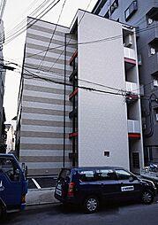 大阪府大阪市西区九条1の賃貸マンションの外観