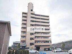 シャトーパルシェ[8階]の外観