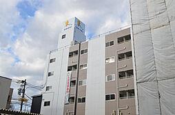 坂元町OMORIビル[401号室]の外観