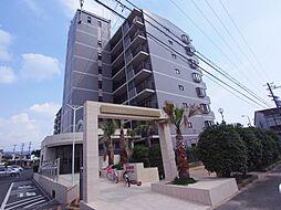 GreenVilla Goryo[1階]の外観