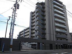 プレミスト東六番丁通[111号室]の外観