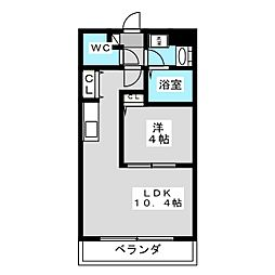 ちはら台駅 5.8万円