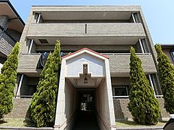 R1Court Senriyama[1階]の外観