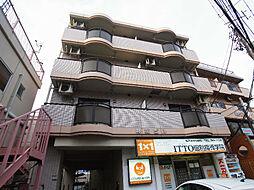 祥城ビル[A3号室]の外観
