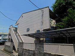 メゾンクレールA[2階]の外観