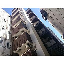 サンクチュアリ北梅田[502号室]の外観