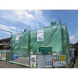 富野荘駅 1.1万円