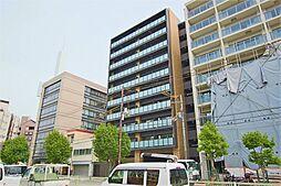 JPレジデンス大阪城東II[10階]の外観