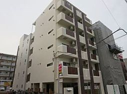 村田ビル[601号室号室]の外観