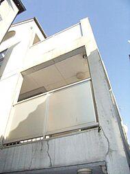 メゾン陽生[3階]の外観