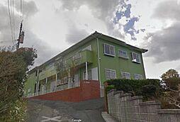 ヴィラ御館山 B棟[205号室]の外観