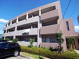 ファムール忍ケ丘[203号室]の外観