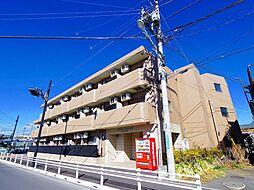 アザレア恋ヶ窪[3階]の外観