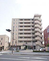 材木町ヴィラージュマンション[5階]の外観