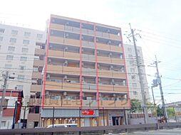 アルスールin京都[304号室]の外観