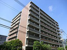 シャンピアコート茨木[6階]の外観