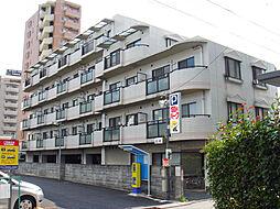 グレースピア・ヤワタ[2階]の外観