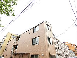JR総武線 東中野駅 徒歩6分の賃貸マンション
