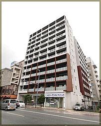パークアクシス六本松[4階]の外観