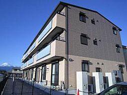 ヴィラグランドゥール[1階]の外観
