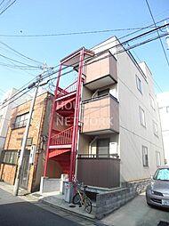 SUEGA (スーガ)HU 京阪五条[2F号室号室]の外観