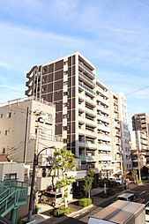アーリアシティ田端[6階]の外観