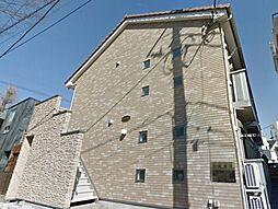 ブロッサムテラス松戸[2階]の外観