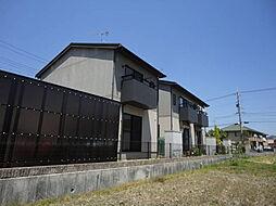 [一戸建] 広島県広島市佐伯区利松1丁目 の賃貸【/】の外観
