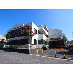 アンビエンテ桜ヶ丘[1階]の外観