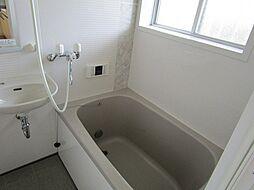 プルミエのゆったり過ごせるお風呂です。追い焚き機能あり。