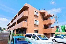 弥藤壱番館[2階]の外観