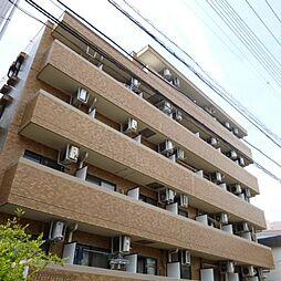 ライオンズマンション蒲田第3[4階]の外観