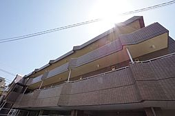 シティフォーラム梶ヶ谷[1階]の外観