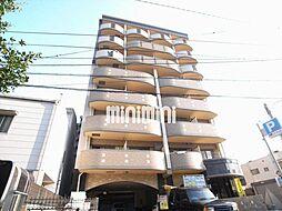 アセットヒルズディアフィオーレ博多[6階]の外観